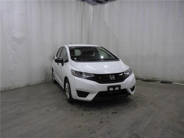 2015 Honda Fit DX 3HGGK5G33FM101644 19040532 in Calgary