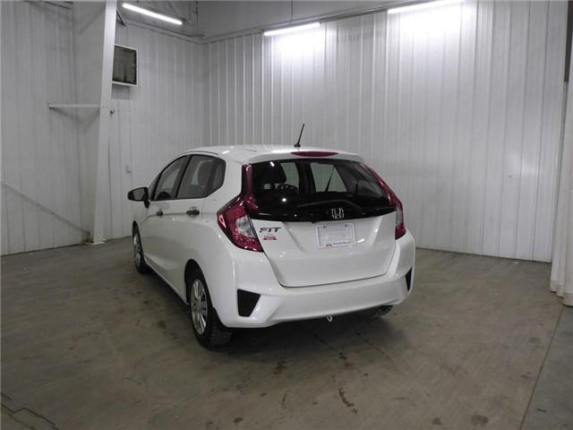 2015 Honda Fit DX (Stk: 19040532) in Calgary - Image 5 of 24