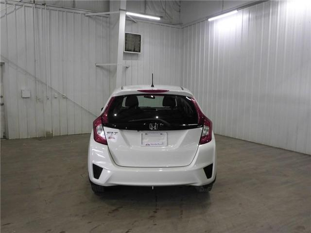 2015 Honda Fit DX (Stk: 19040532) in Calgary - Image 6 of 24