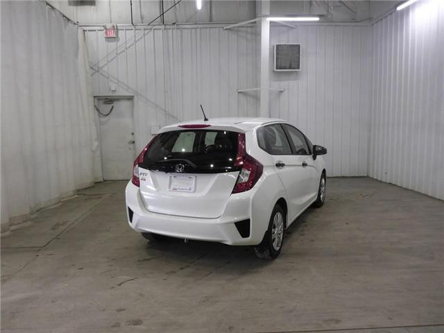 2015 Honda Fit DX (Stk: 19040532) in Calgary - Image 7 of 24