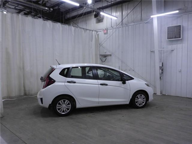 2015 Honda Fit DX (Stk: 19040532) in Calgary - Image 8 of 24