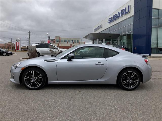 2015 Subaru BRZ Sport-tech (Stk: P03801) in RICHMOND HILL - Image 2 of 20