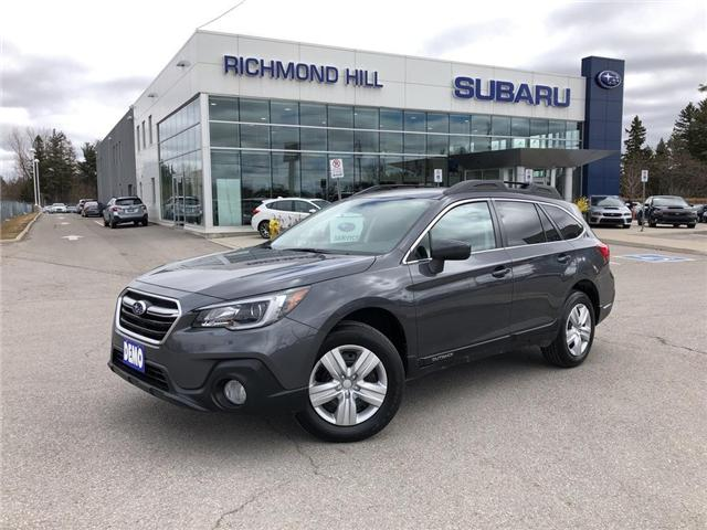 2019 Subaru Outback 2.5i (Stk: 32066) in RICHMOND HILL - Image 1 of 21