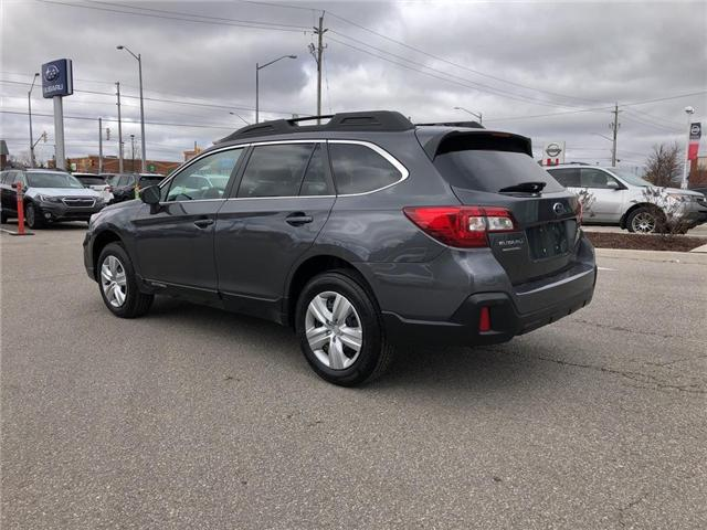 2019 Subaru Outback 2.5i (Stk: 32066) in RICHMOND HILL - Image 3 of 21