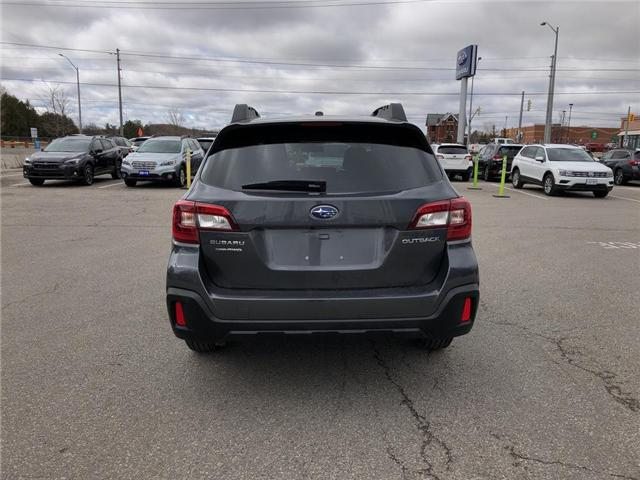 2019 Subaru Outback 2.5i (Stk: 32066) in RICHMOND HILL - Image 4 of 21