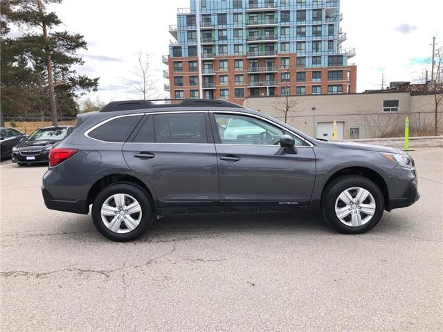 2019 Subaru Outback 2.5i (Stk: 32066) in RICHMOND HILL - Image 6 of 21