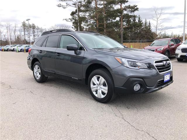 2019 Subaru Outback 2.5i (Stk: 32066) in RICHMOND HILL - Image 7 of 21