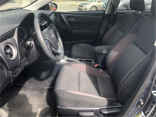 2017 Toyota Corolla LE (Stk: 924640R) in Brampton - Image 10 of 14