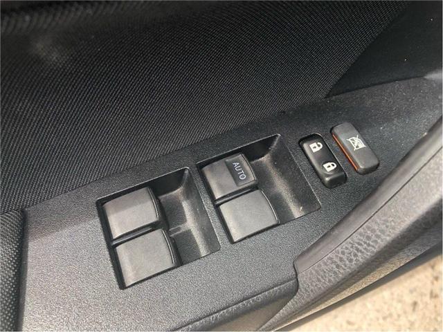 2017 Toyota Corolla LE (Stk: 924640R) in Brampton - Image 11 of 14