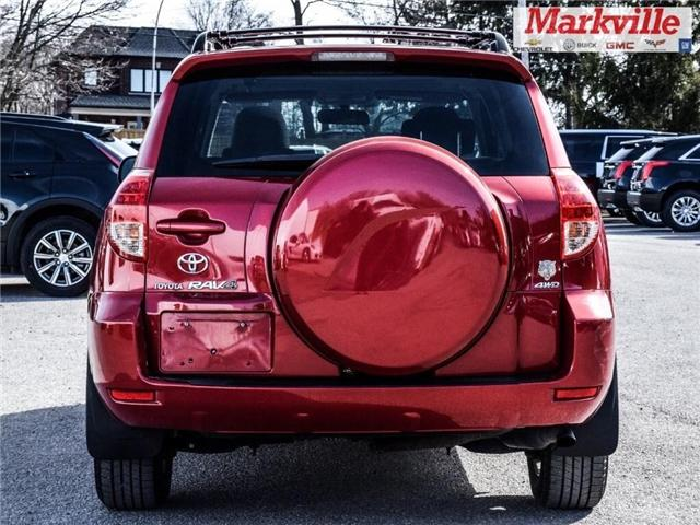 2008 Toyota RAV4 Limited (Stk: 234909A) in Markham - Image 6 of 25
