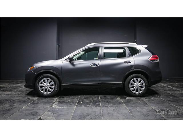 2015 Nissan Rogue S (Stk: CT19-148) in Kingston - Image 1 of 30
