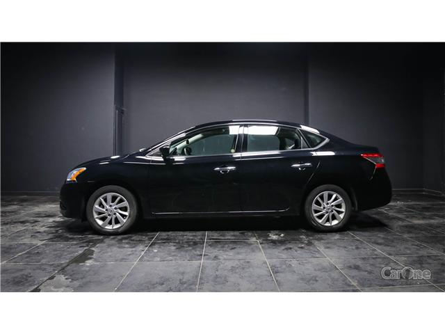 2015 Nissan Sentra 1.8 SV (Stk: CT19-183) in Kingston - Image 1 of 33