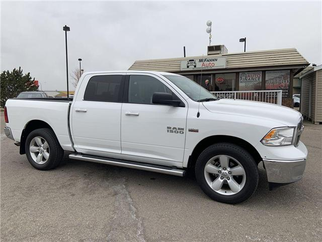 2017 RAM 1500 SLT (Stk: B2173) in Lethbridge - Image 1 of 23