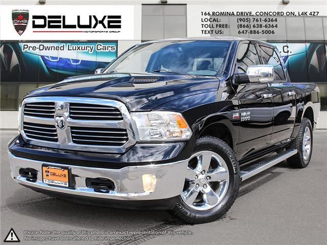 2014 RAM 1500 SLT (Stk: D0558) in Concord - Image 1 of 22