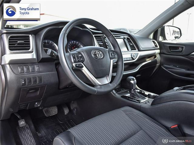 2016 Toyota Highlander LE (Stk: E7785) in Ottawa - Image 13 of 28