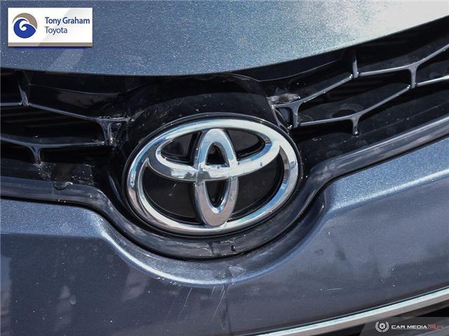 2016 Toyota Corolla S (Stk: E7782) in Ottawa - Image 9 of 28