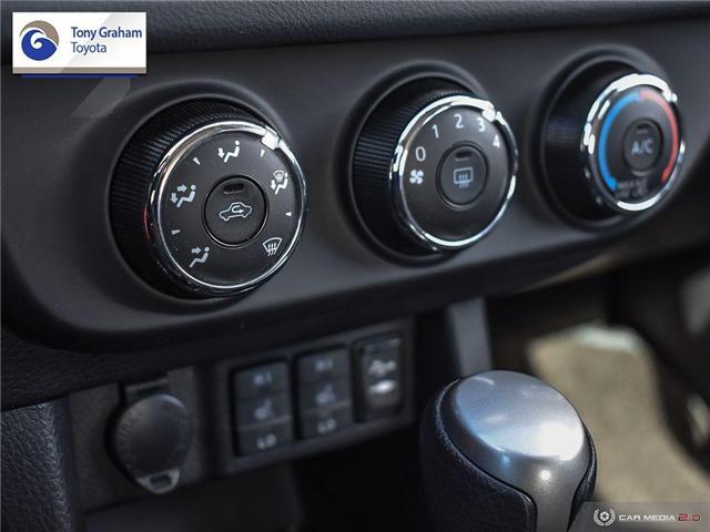 2016 Toyota Corolla S (Stk: E7782) in Ottawa - Image 20 of 28