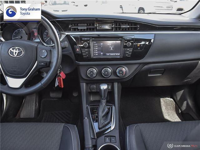 2016 Toyota Corolla S (Stk: E7782) in Ottawa - Image 26 of 28