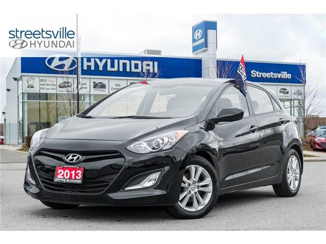 2013 Hyundai Elantra GT  (Stk: 19GT002A) in Mississauga - Image 1 of 17