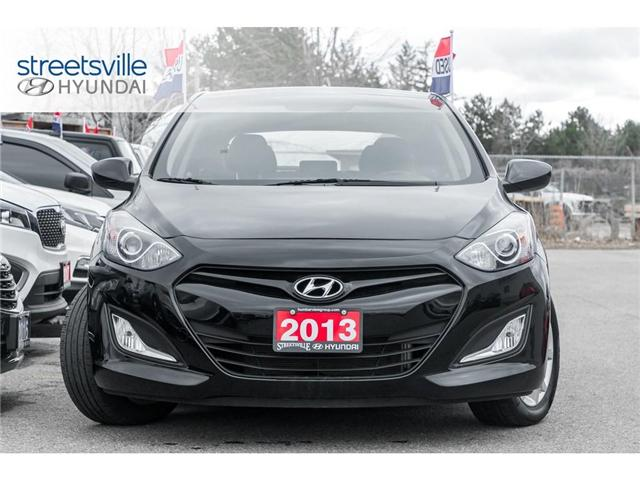 2013 Hyundai Elantra GT  (Stk: 19GT002A) in Mississauga - Image 2 of 17
