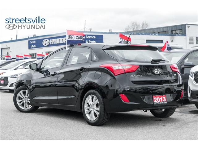 2013 Hyundai Elantra GT  (Stk: 19GT002A) in Mississauga - Image 4 of 17