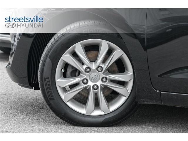 2013 Hyundai Elantra GT  (Stk: 19GT002A) in Mississauga - Image 5 of 17