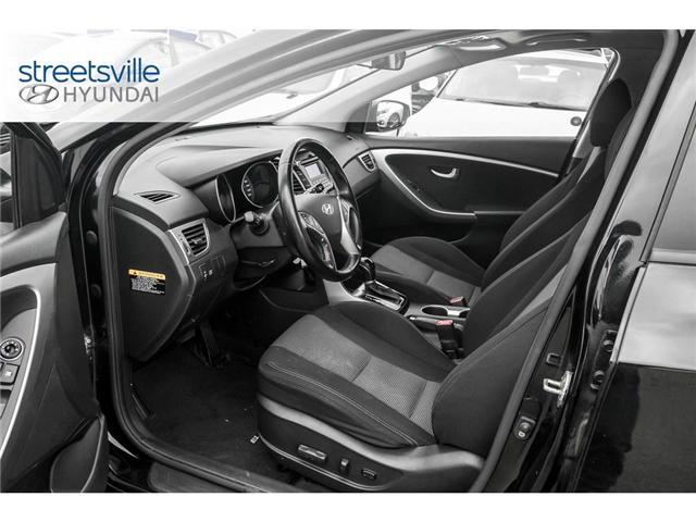 2013 Hyundai Elantra GT  (Stk: 19GT002A) in Mississauga - Image 7 of 17