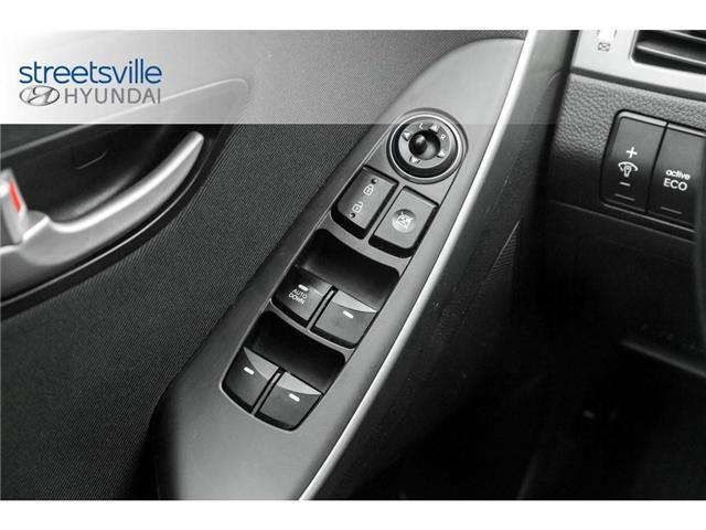 2013 Hyundai Elantra GT  (Stk: 19GT002A) in Mississauga - Image 10 of 17