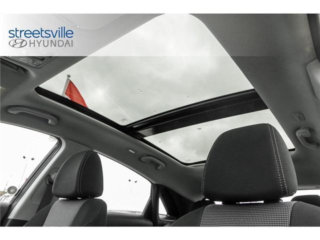 2013 Hyundai Elantra GT  (Stk: 19GT002A) in Mississauga - Image 13 of 17