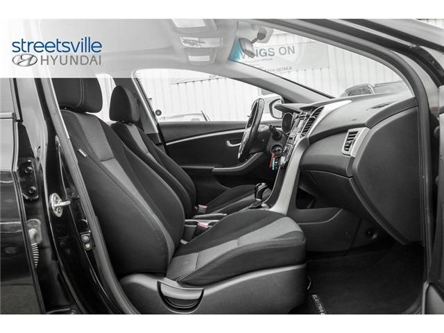 2013 Hyundai Elantra GT  (Stk: 19GT002A) in Mississauga - Image 14 of 17