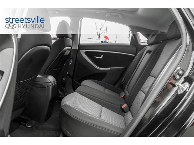 2013 Hyundai Elantra GT  (Stk: 19GT002A) in Mississauga - Image 15 of 17