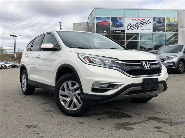2015 Honda CR-V SE (Stk: 2110P) in Richmond Hill - Image 1 of 17
