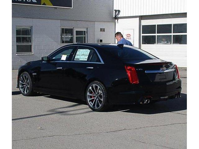 2019 Cadillac CTS-V Base (Stk: 19466) in Peterborough - Image 3 of 3