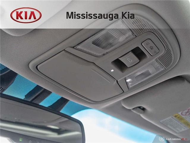 2015 Kia Optima SX Turbo (Stk: 9666P) in Mississauga - Image 19 of 27