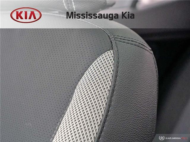 2015 Kia Optima SX Turbo (Stk: 9666P) in Mississauga - Image 25 of 27