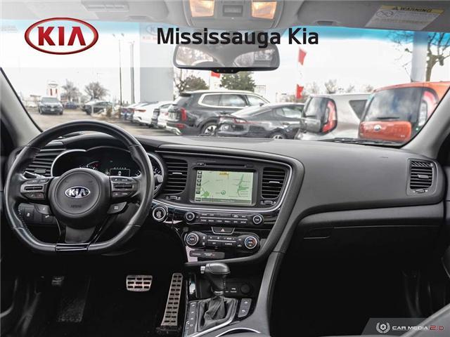 2015 Kia Optima SX Turbo (Stk: 9666P) in Mississauga - Image 27 of 27