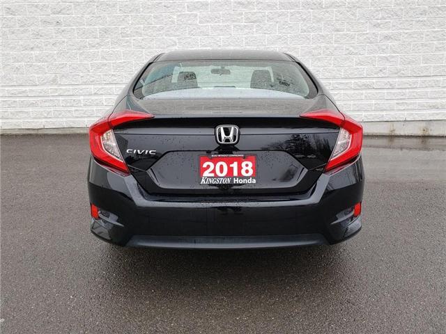 2018 Honda Civic LX (Stk: 19349A) in Kingston - Image 7 of 27