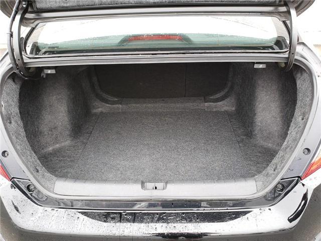 2018 Honda Civic LX (Stk: 19349A) in Kingston - Image 9 of 27
