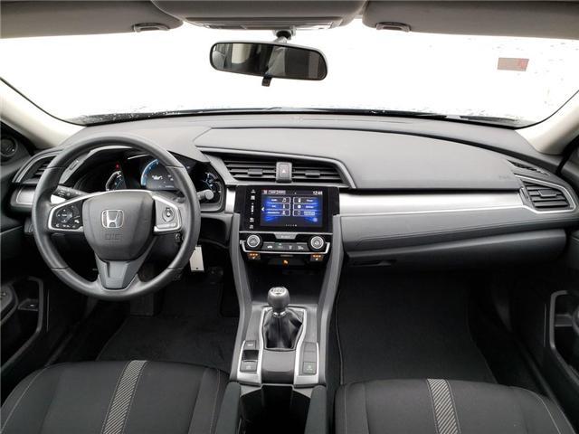 2018 Honda Civic LX (Stk: 19349A) in Kingston - Image 13 of 27