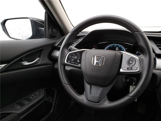 2018 Honda Civic LX (Stk: 19349A) in Kingston - Image 14 of 27