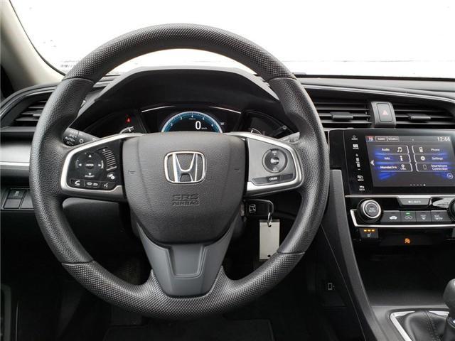2018 Honda Civic LX (Stk: 19349A) in Kingston - Image 15 of 27
