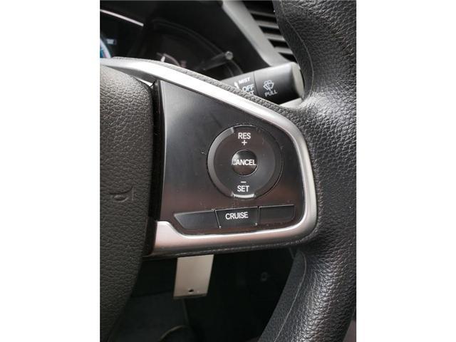 2018 Honda Civic LX (Stk: 19349A) in Kingston - Image 18 of 27