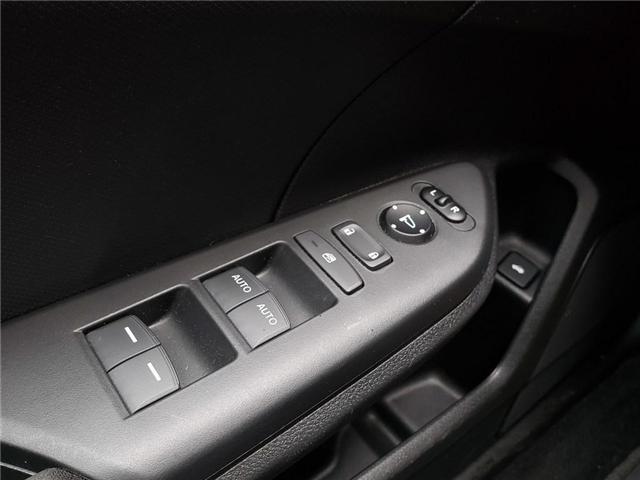 2018 Honda Civic LX (Stk: 19349A) in Kingston - Image 24 of 27