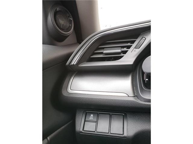 2018 Honda Civic LX (Stk: 19349A) in Kingston - Image 25 of 27