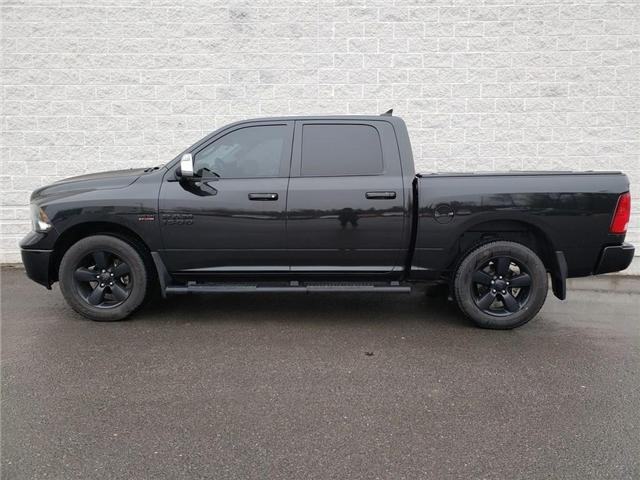 2018 RAM 1500 SLT (Stk: 19368A) in Kingston - Image 1 of 30