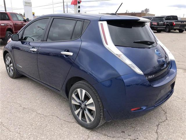 2017 Nissan LEAF SV (Stk: P2586A) in Cambridge - Image 4 of 28