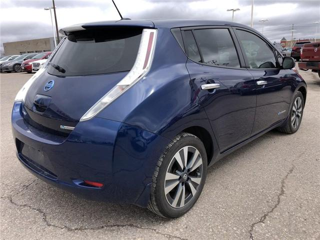 2017 Nissan LEAF SV (Stk: P2586A) in Cambridge - Image 6 of 28