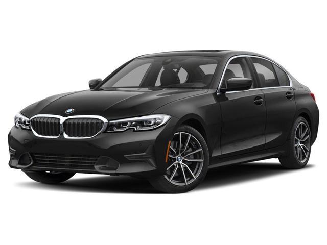 2019 BMW 330i