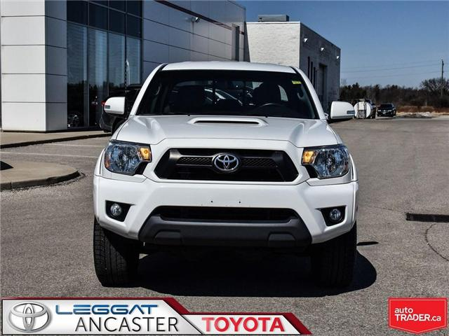 2015 Toyota Tacoma V6 (Stk: 19289A) in Ancaster - Image 2 of 23