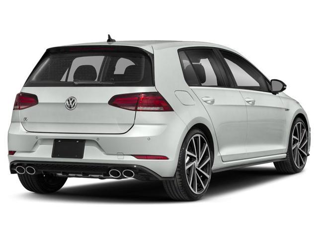 2019 Volkswagen Golf R 2.0 TSI (Stk: VWTF1777) in Richmond - Image 3 of 9